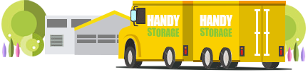 Mobile self-storage is the answer to your storage needs